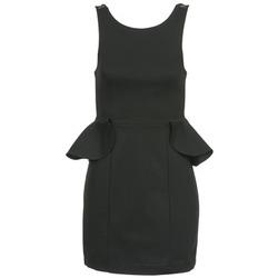 textil Dame Korte kjoler BCBGeneration HURNA Sort