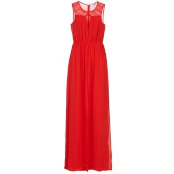 textil Dame Lange kjoler BCBGeneration LONU Rød