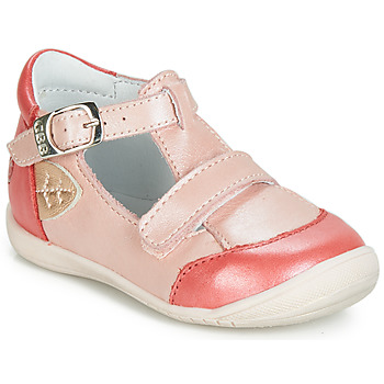 Sko Pige Ballerinaer GBB ZENNIA Pink