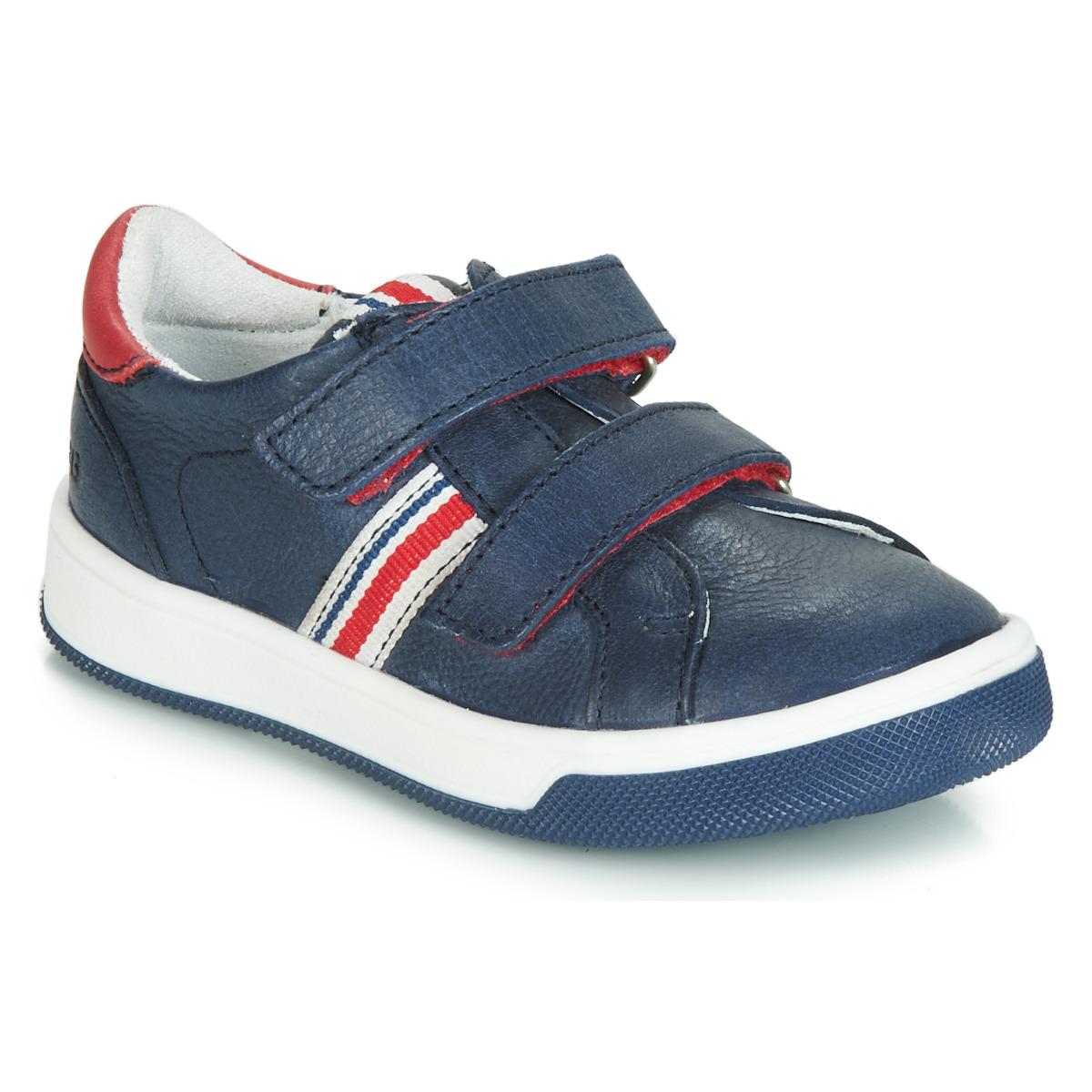 Sneakers til børn GBB  NEVIS