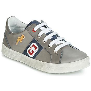 Sko Dreng Lave sneakers GBB URSUL Grå