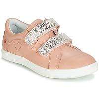 Sko Pige Lave sneakers GBB BALOTA Pink