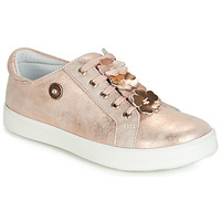 Sko Pige Lave sneakers Catimini CRISTOL Pink