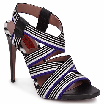 Sandaler Missoni RM19