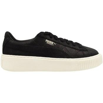Sneakers Puma  Platform Euphoria WN S BL