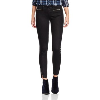 textil Dame Jeans - skinny Wrangler ® Corynn Perfect Black W25FCK81H black