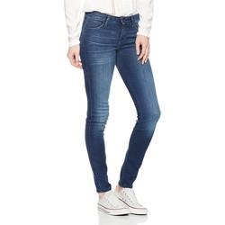 textil Dame Smalle jeans Lee Scarlett Skinny L526AIFB blue