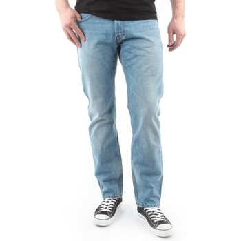 textil Herre Lige jeans Lee Spodnie Męskie  Blake blue