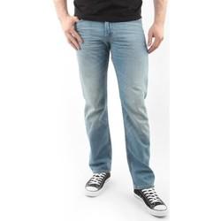 textil Herre Lige jeans Lee Blake L730DEAX blue