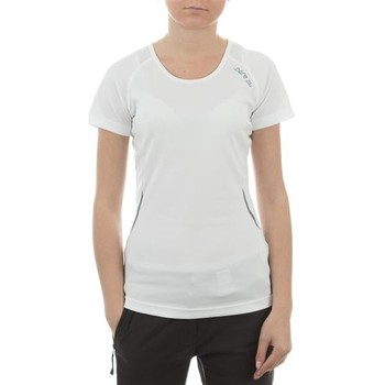 textil Dame T-shirts m. korte ærmer Dare 2b T-shirt  Acquire T DWT080-900 white