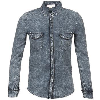 textil Dame Skjorter / Skjortebluser Moony Mood BIJI Grå