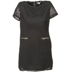 textil Dame Korte kjoler Moony Mood BALA Sort