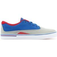 Sko Børn Lave sneakers DC Shoes DC Sultan TX ADBS300079 BPY blue