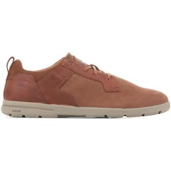 Sko Herre Lave sneakers Caterpillar EBB P721235 brown