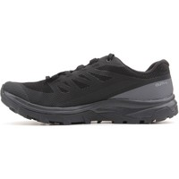 Sko Herre Lave sneakers Salomon Outline Gtx Sort