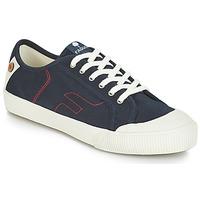Sko Lave sneakers Faguo AVOCADO Blå