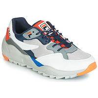 Sko Herre Lave sneakers Fila VAULT CMR JOGGER CB LOW Grå / Orange