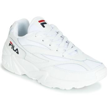 Sko Dame Lave sneakers Fila VENOM LOW WMN Hvid
