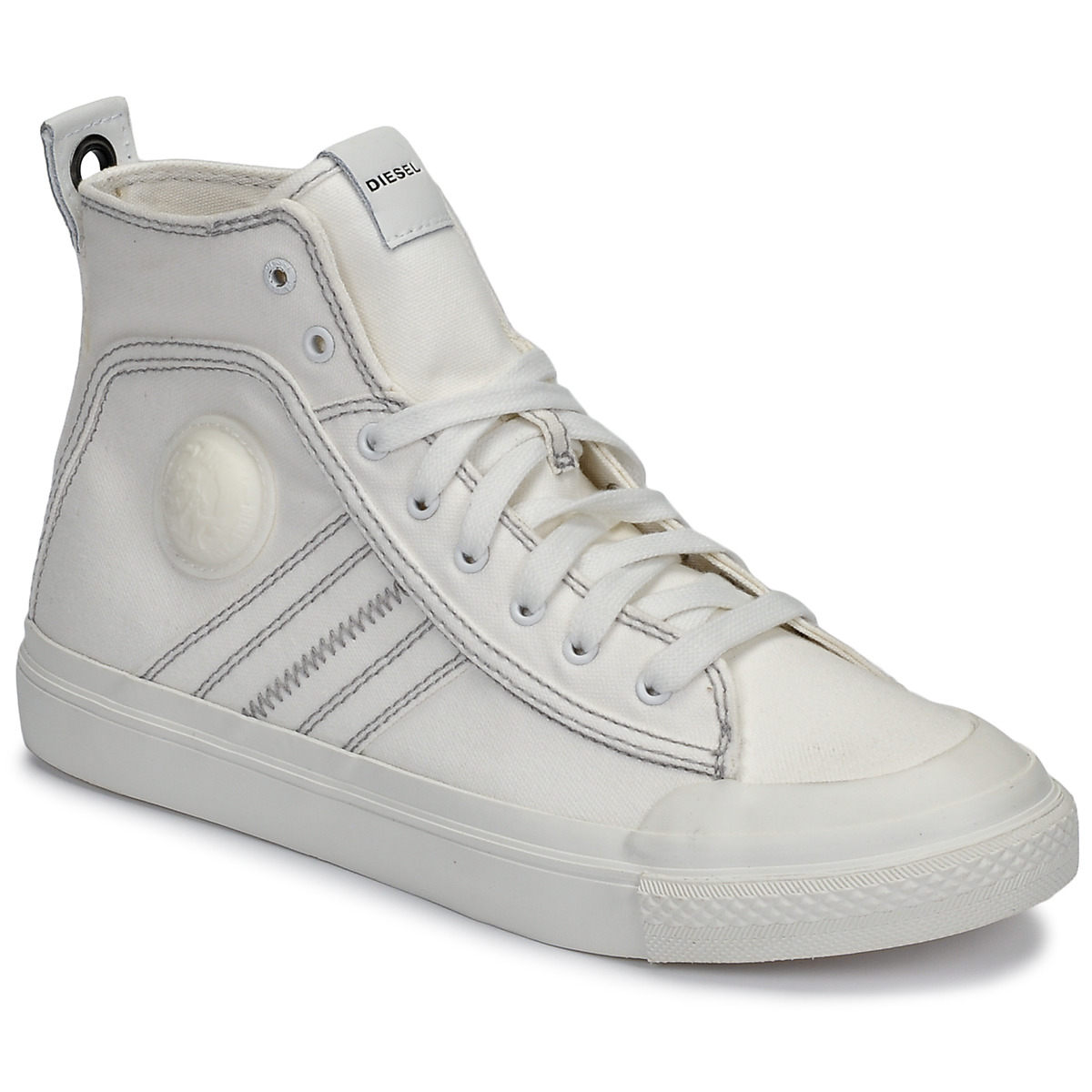 Sneakers Diesel  S-ASTICO MID LACE