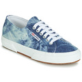 Sneakers Superga  2750 TIE DYE DENIM