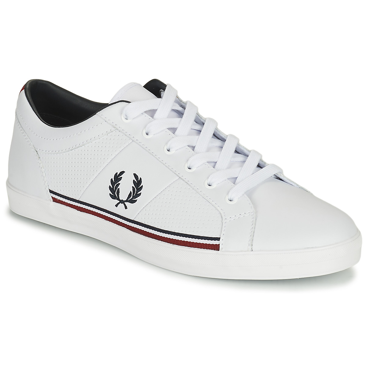 Sneakers Fred Perry  B722