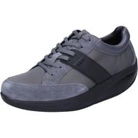 Sko Dame Lave sneakers Mbt Sneakers BT41 Grå
