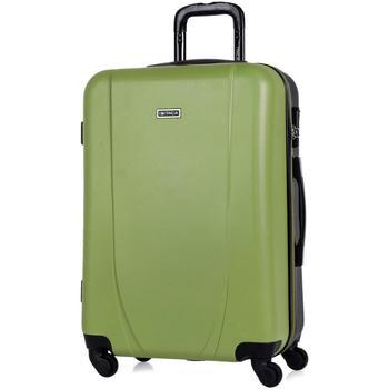 Tasker Hardcase kufferter Itaca Tiber Pistacie-antracit