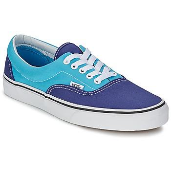 Sko Dame Lave sneakers Vans ERA Blå