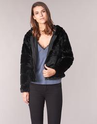 textil Dame Jakker Only ONLCHRIS Sort