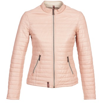 textil Dame Læderjakker Oakwood 61435 Pink