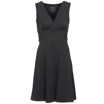 textil Dame Korte kjoler Patagonia MARGOT Sort