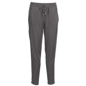 textil Dame Løstsiddende bukser / Haremsbukser Esprit SIURO Grå