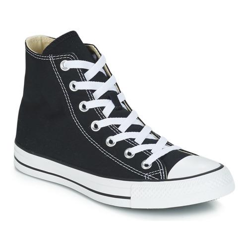 Sko Høje sneakers Converse CHUCK TAYLOR ALL STAR CORE HI Sort