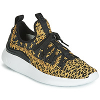 Sko Lave sneakers Supra FACTOR Leopard