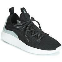 Sko Lave sneakers Supra FACTOR Sort