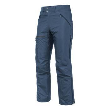 textil Herre Bukser Salewa Sesvenna Ws Lrr M Pnt 25820-8671 blue