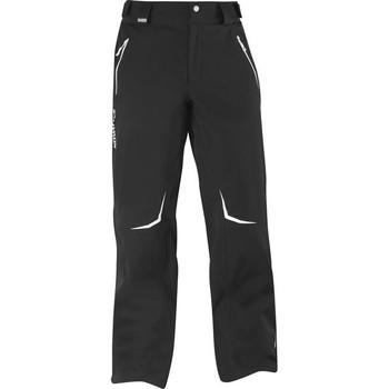 textil Herre Bukser Salomon S-LINE PANT M BLACK 120632 black