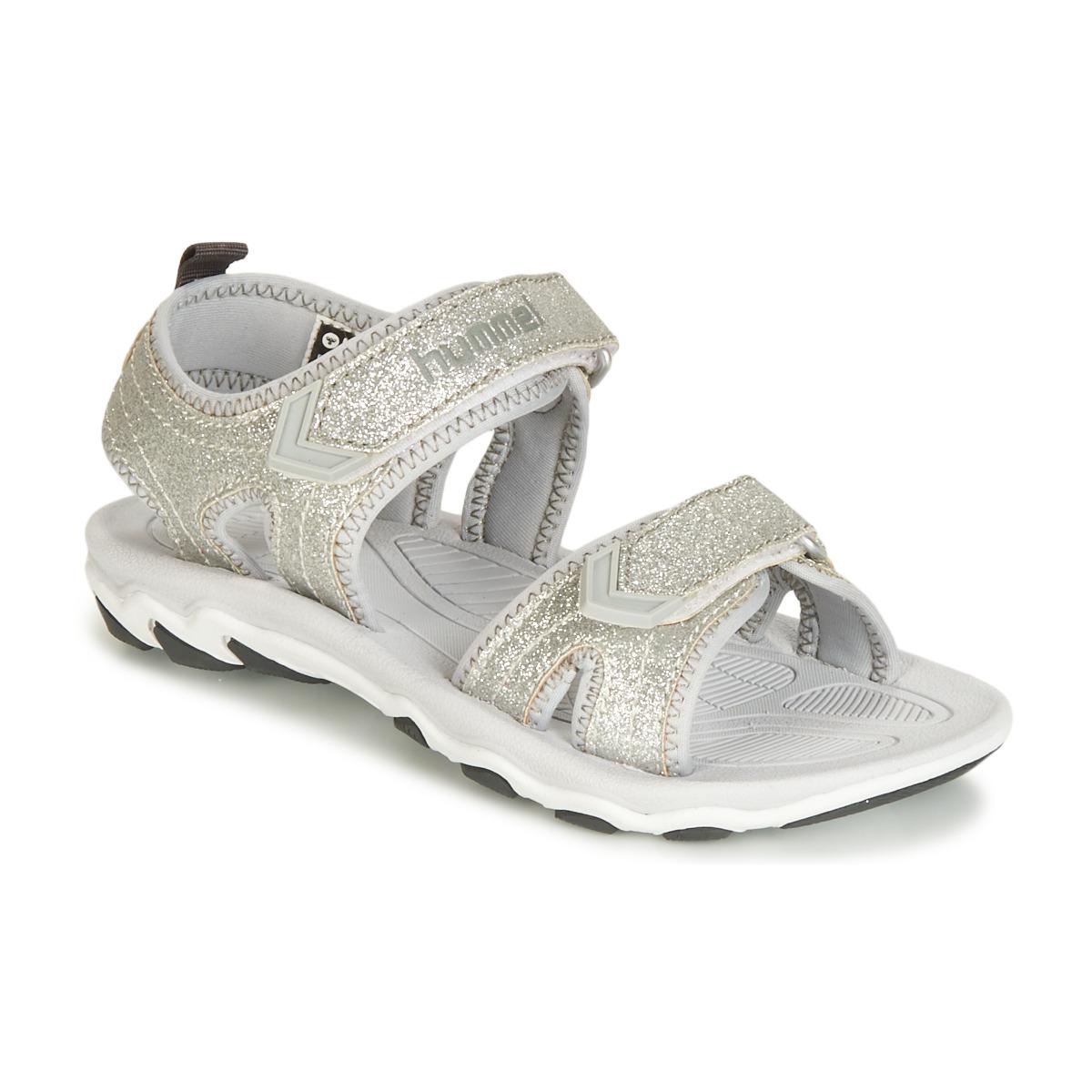064e6a25 Sko og støvler - Sandaler - Hummel til børn