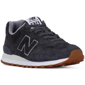 Sko Herre Lave sneakers New Balance 574 Grå