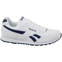 Sko Børn Lave sneakers Reebok Sport Royal Glide Hvid