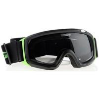 Accessories Sportstilbehør Goggle narciarskie  H842-2 black