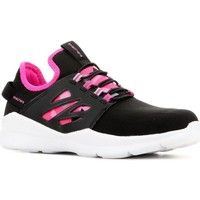 Sko Børn Lave sneakers Producent Niezdefiniowany Skechers Street Squad 81990L-BKHP