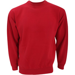 textil Sweatshirts Ultimate Clothing Collection UCC001 Red