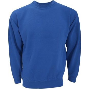 textil Sweatshirts Ultimate Clothing Collection UCC001 Royal