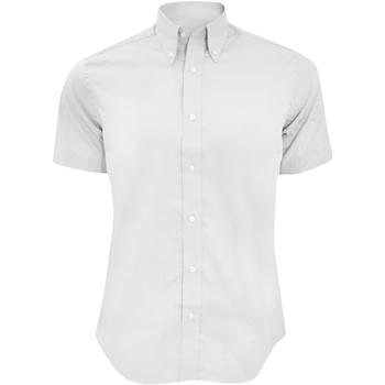 Skjorter m. korte ærme Kustom Kit  KK187