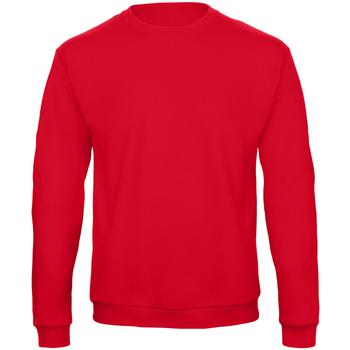 textil Sweatshirts B And C ID. 202 Red