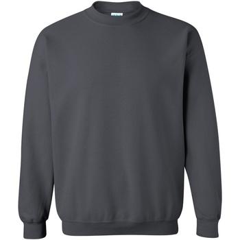 textil Sweatshirts Gildan 18000 Charcoal