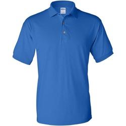 textil Herre Polo-t-shirts m. korte ærmer Gildan 8800 Royal