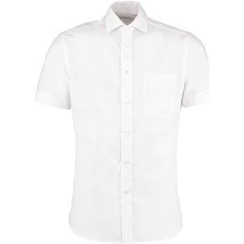 Skjorter m. korte ærme Kustom Kit  KK115