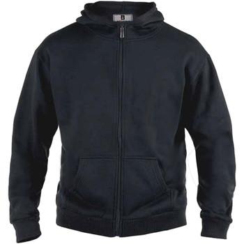textil Herre Sweatshirts Duke  Black